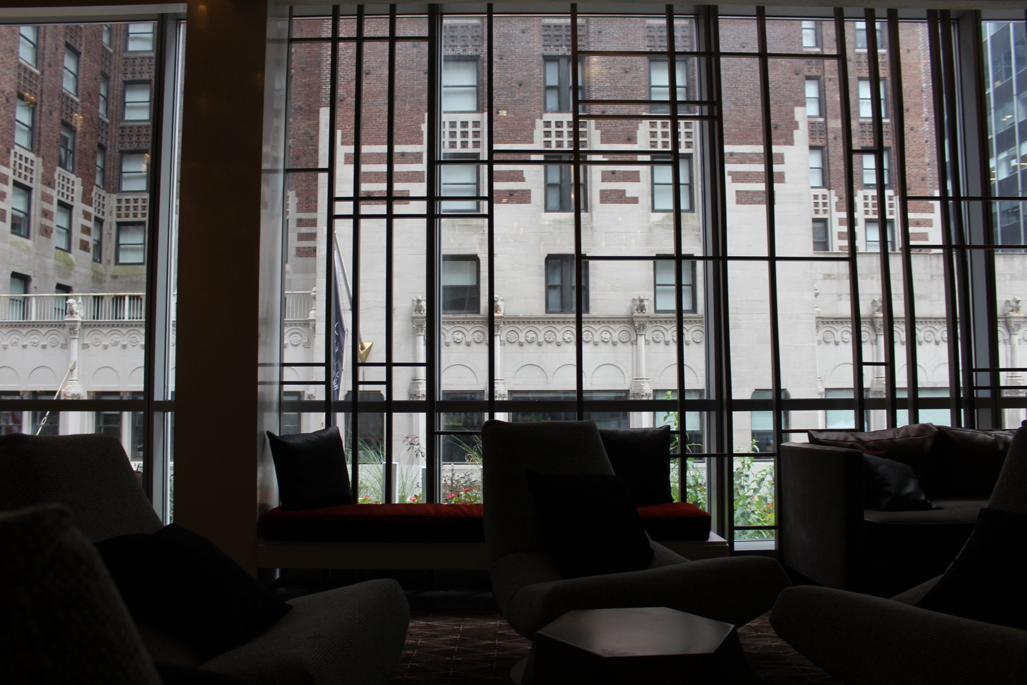 Review of Hotel 48Lex sparkleshinylove