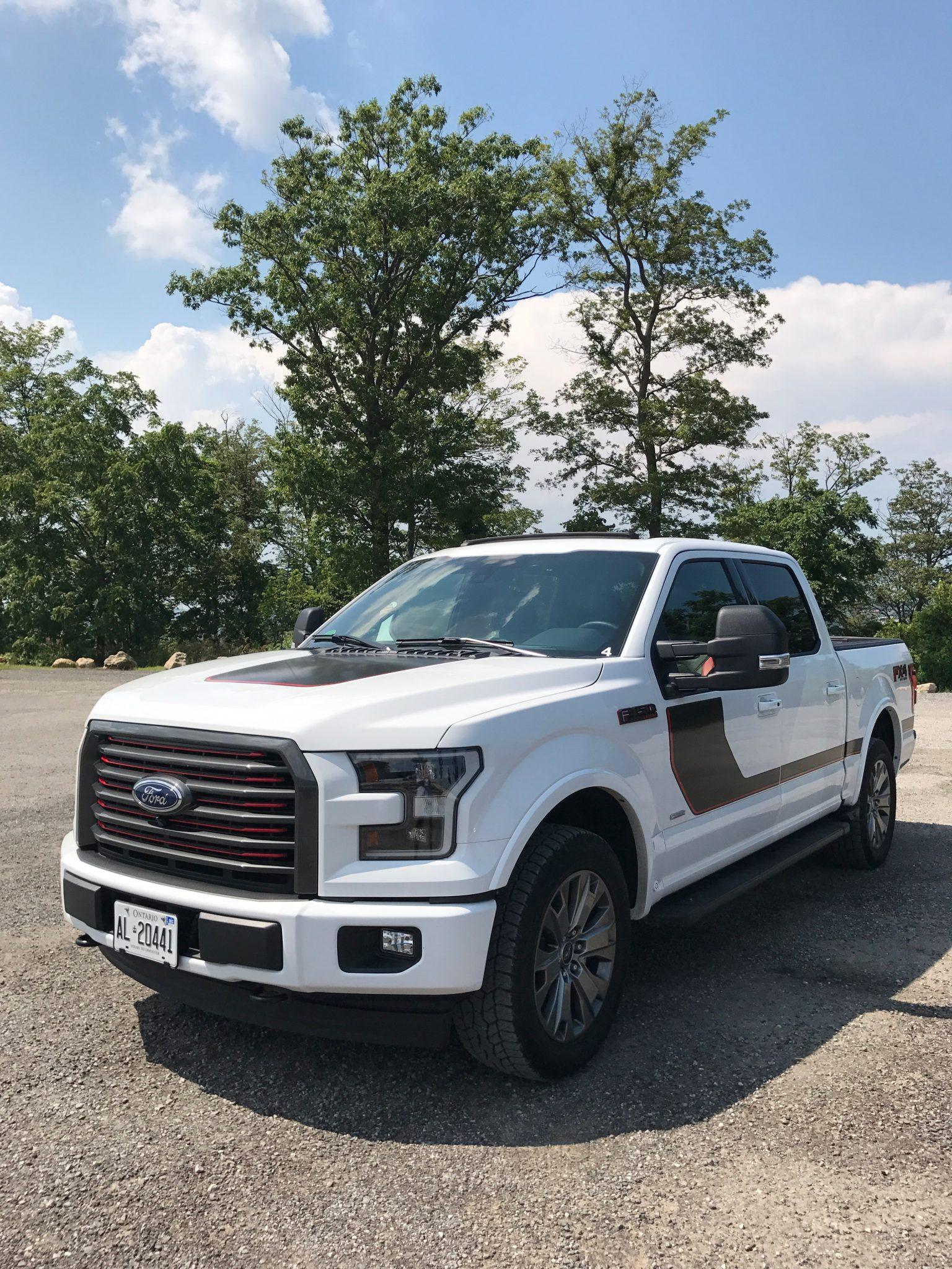 Ford Canada Road Trip sparkleshinylove