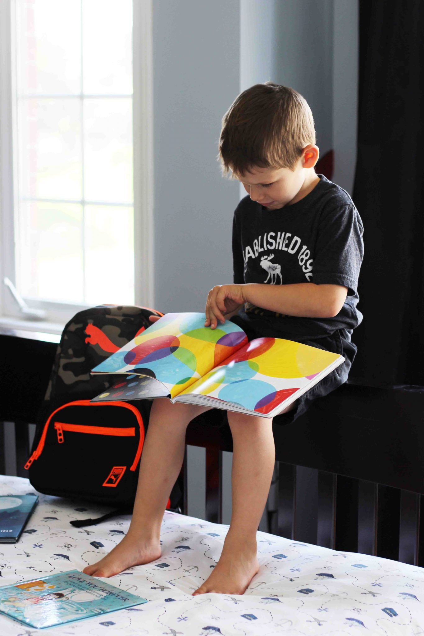 Back to School Supplies from Winners