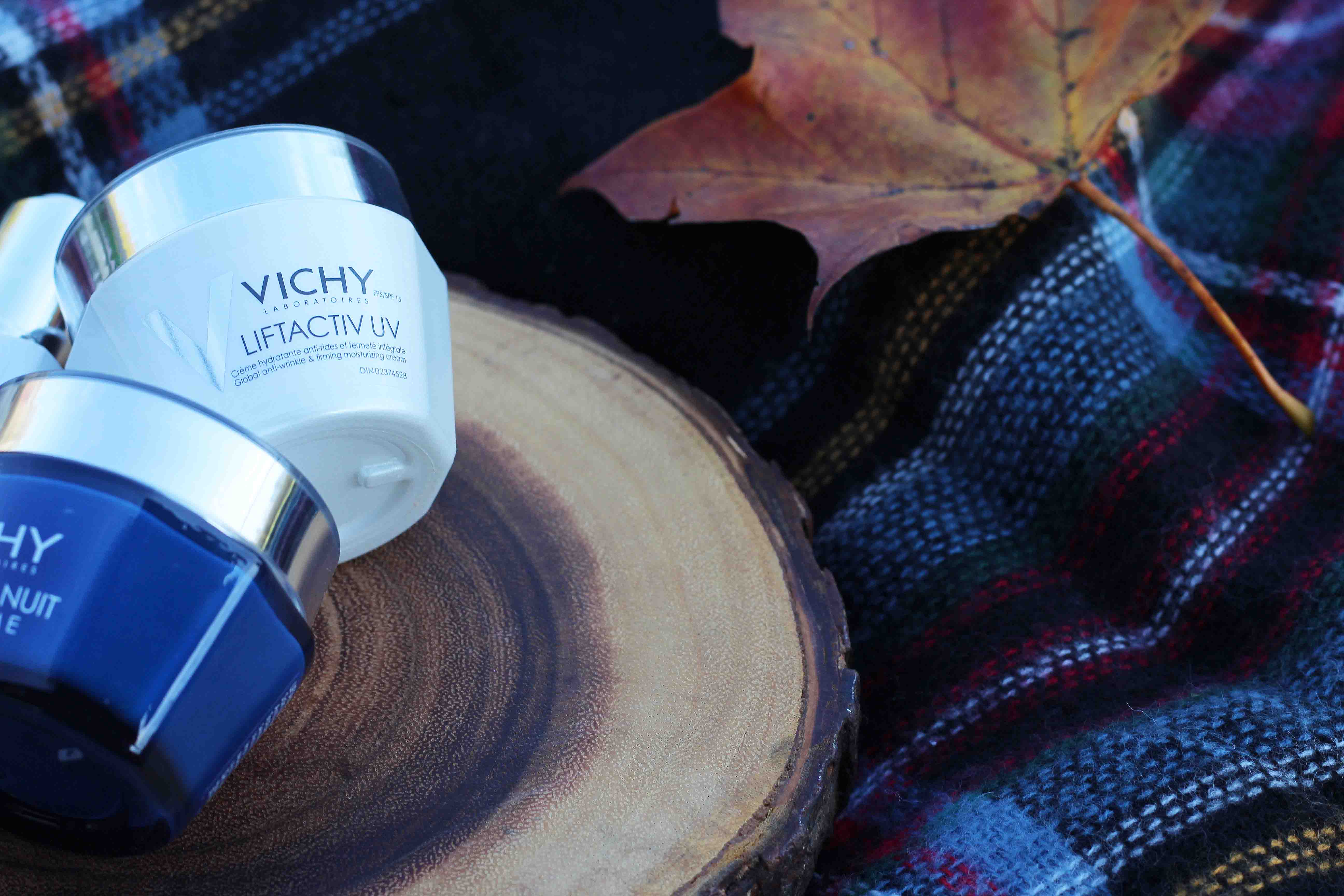 VichyLIFTACTIV VITAMIN C WITH HYALURONIC ACID review