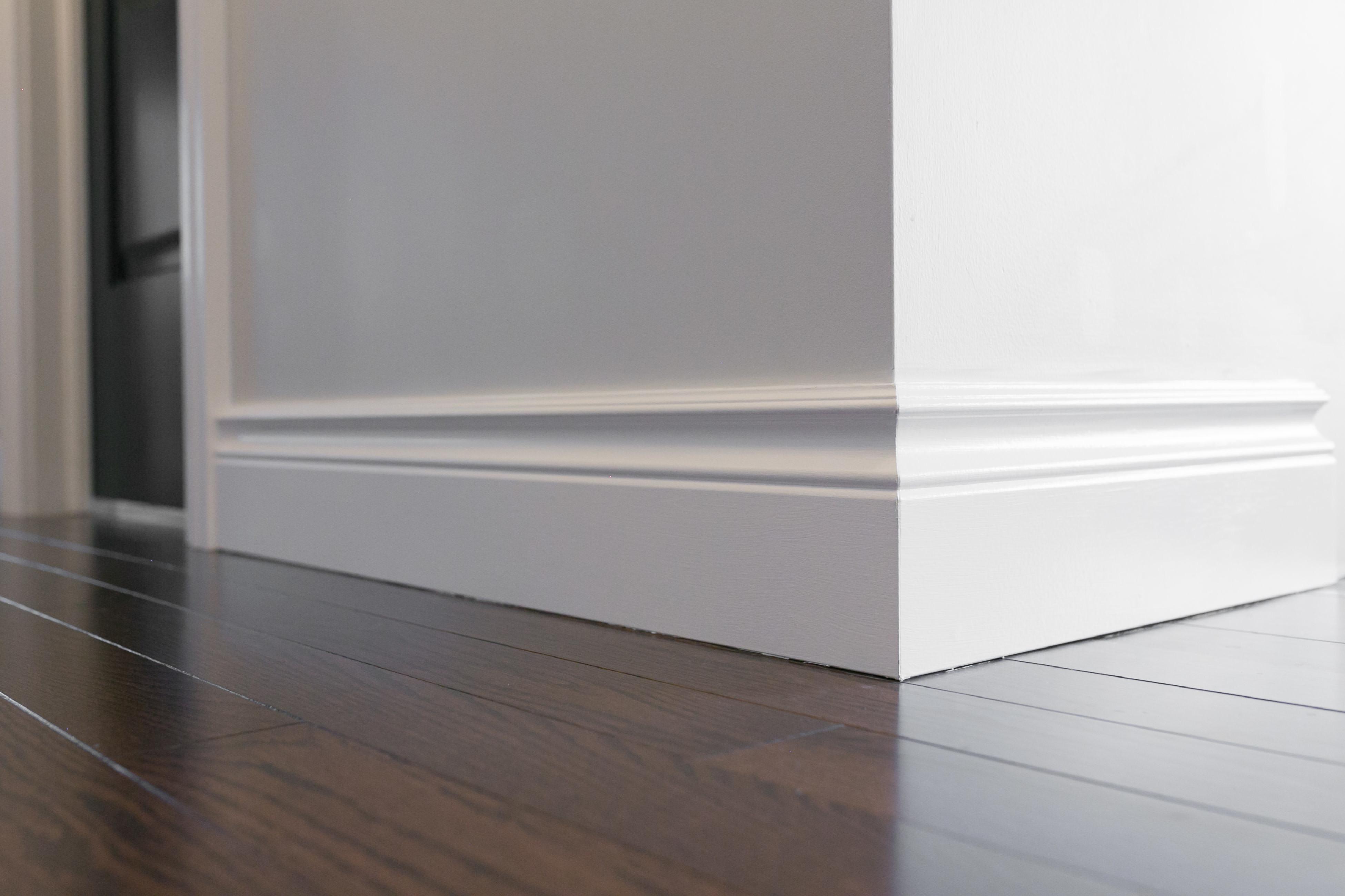 Hallway makeover reveal sparkleshinylove