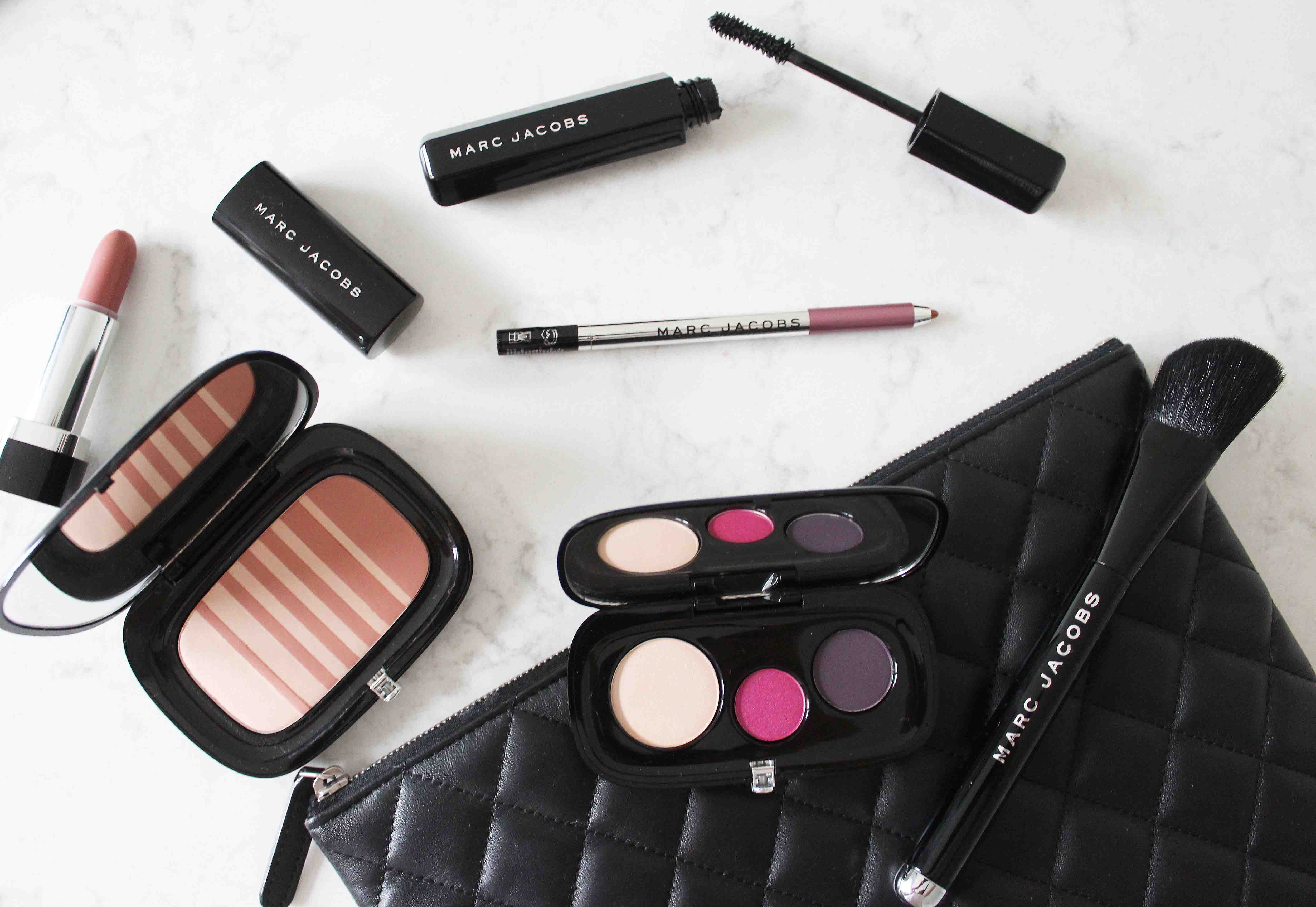 Marc Jacobs Beauty Review sparkleshinylove