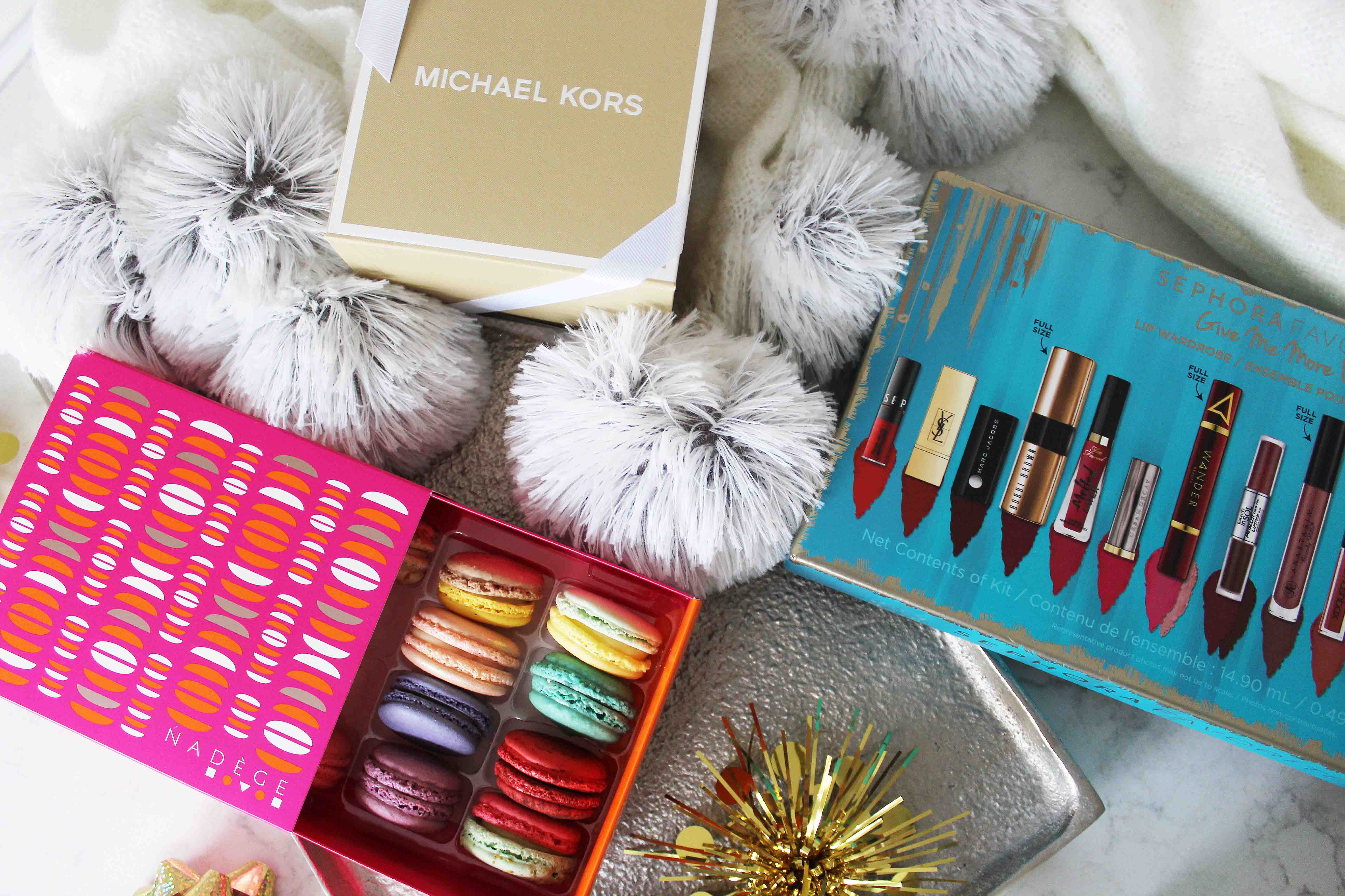 Scarborough Town Centre Gift Guide sparkleshinylove