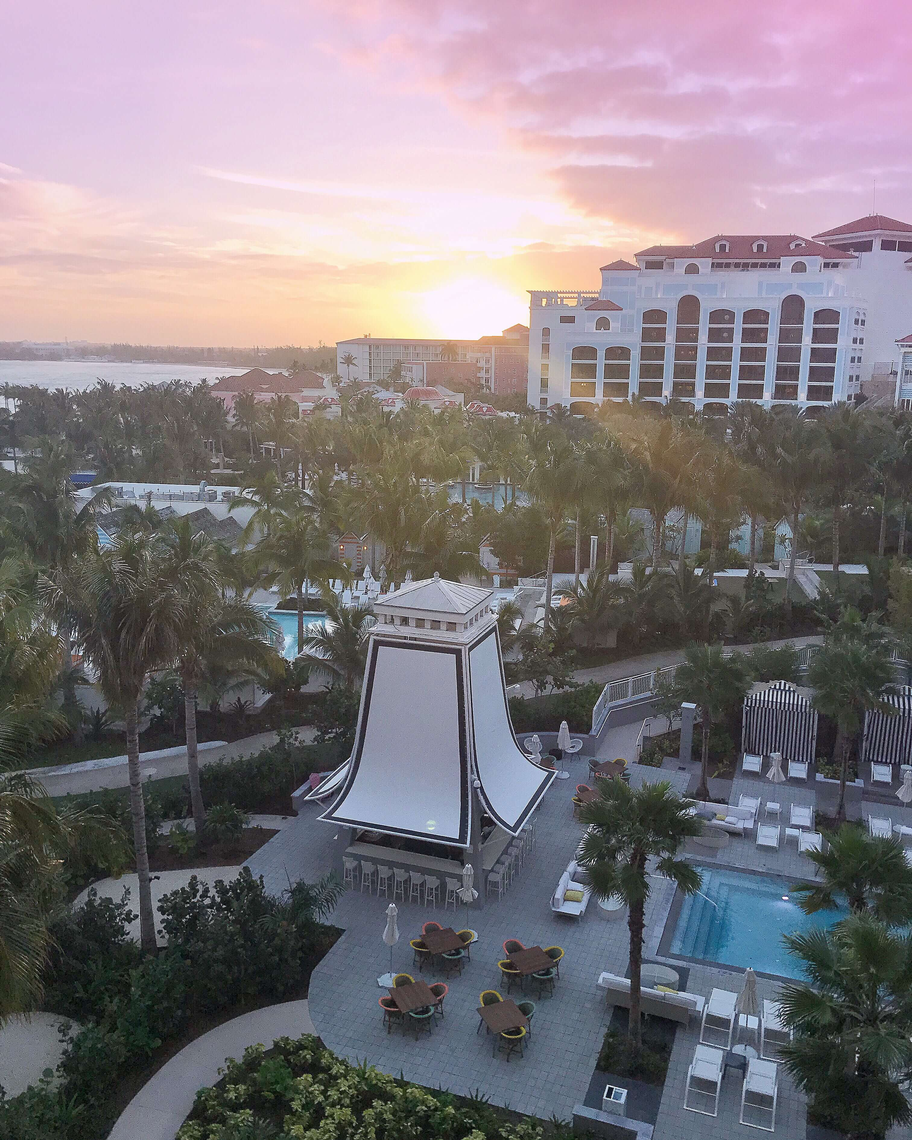 Baha Mar Resort Review Bahamas sparkleshinylove Mandy Furnis