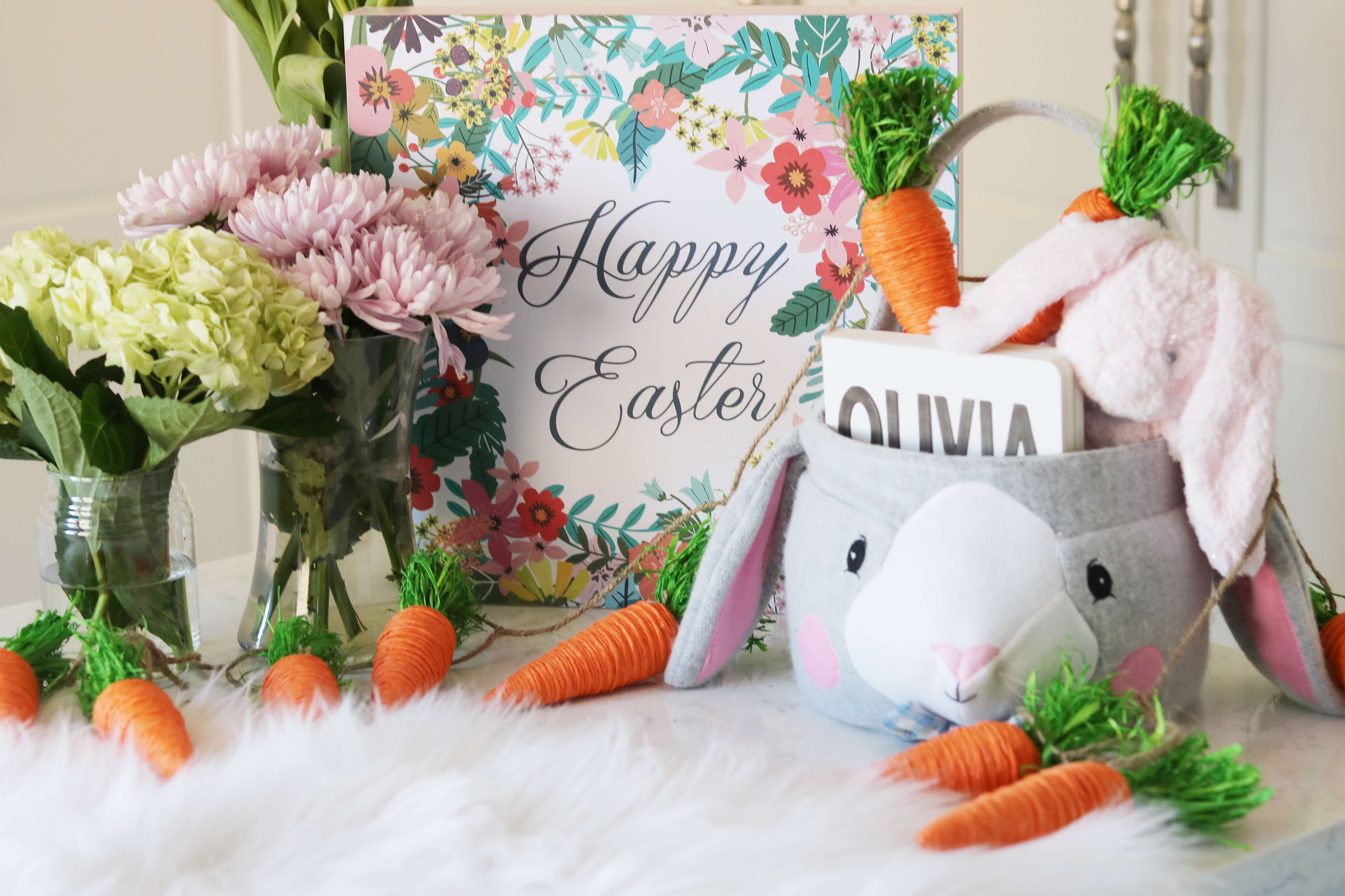 Easter Basket Ideas for Kids from buybuyBABY Whitby sparkleshinylove