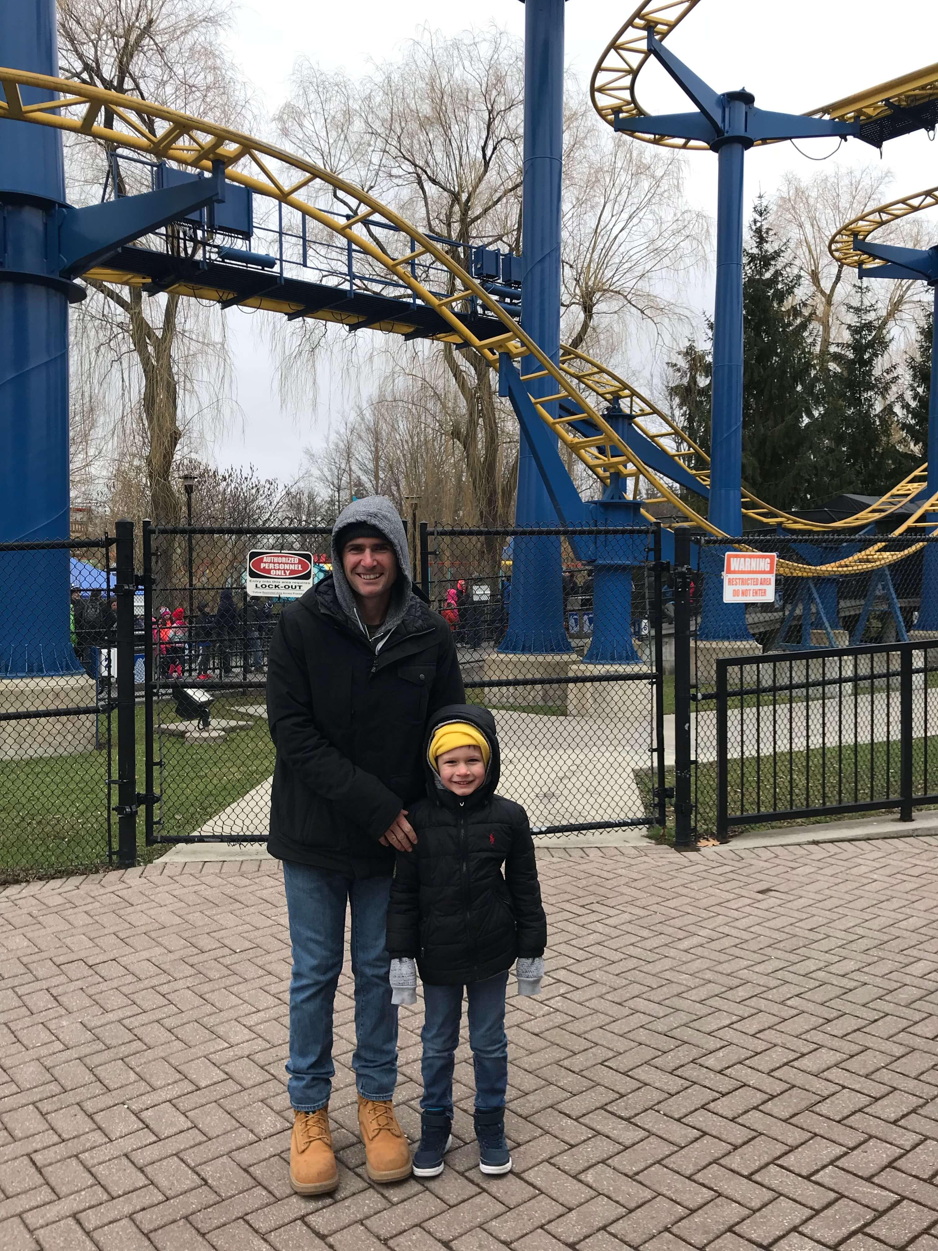 #wonderblogger; Canada's Wonderland 2018 new rides