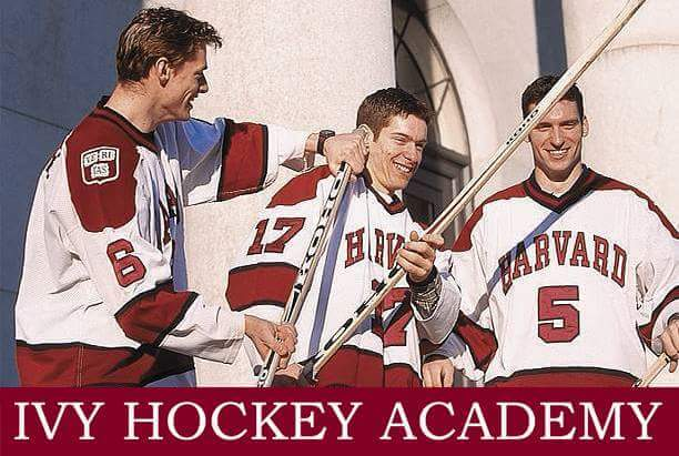 Sparkleshinylove Ivy hockey academy review