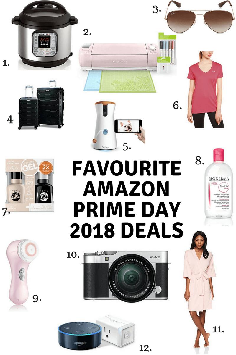 amazon prime day deals 2018 sparkleshinylove
