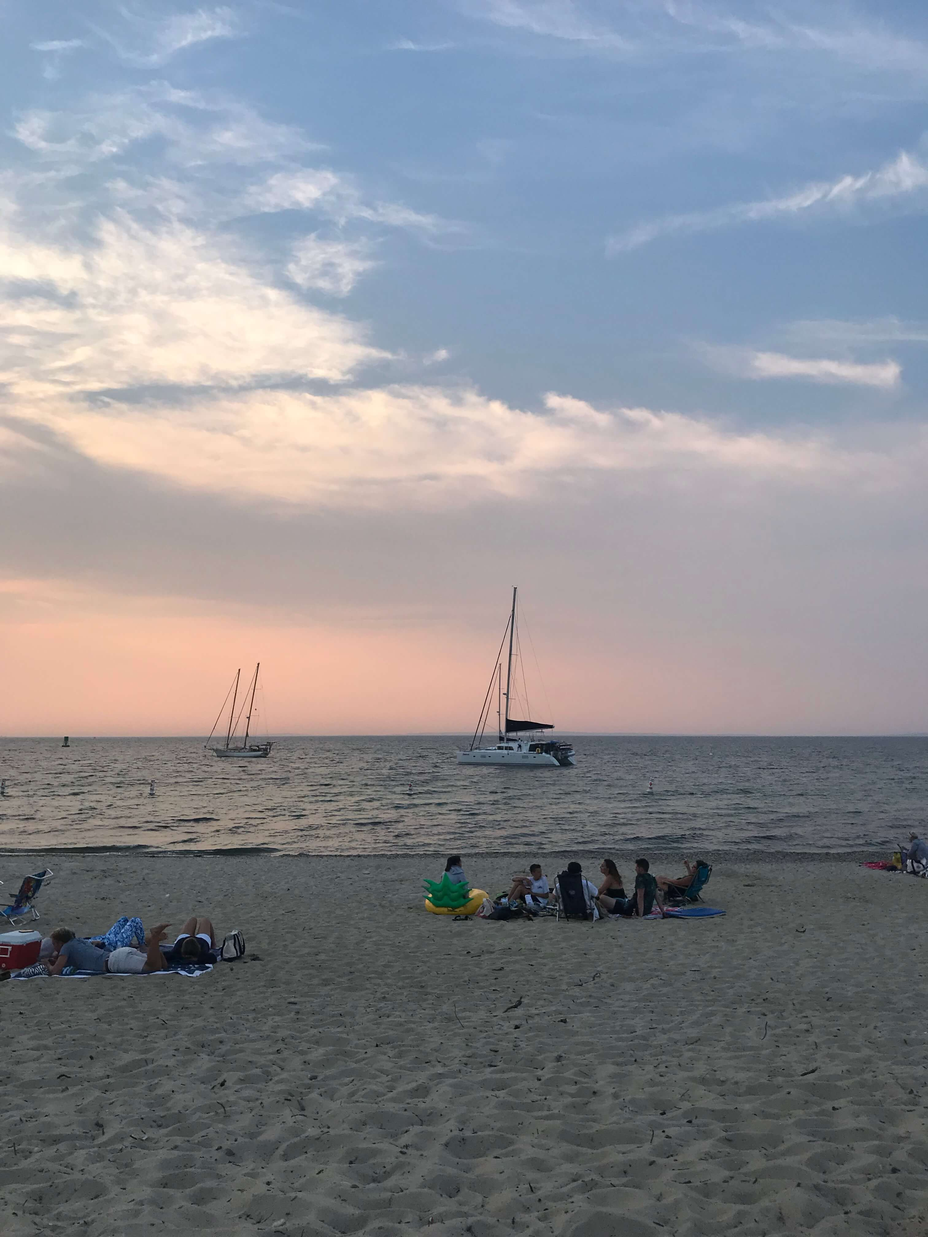 Review of our Stay at Summercamp Hotel in Martha's Vineyard