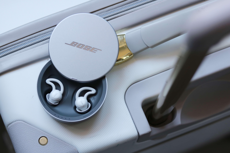 Review of the Bose® noise-masking sleepbuds™