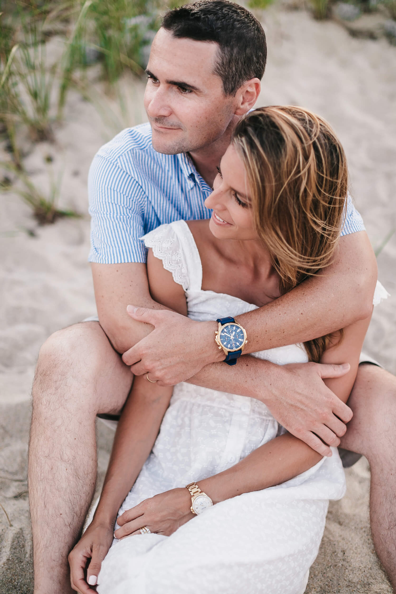 Bulova Marine Star watches in Martha's Vineyard; sparkleshinylove Bulova