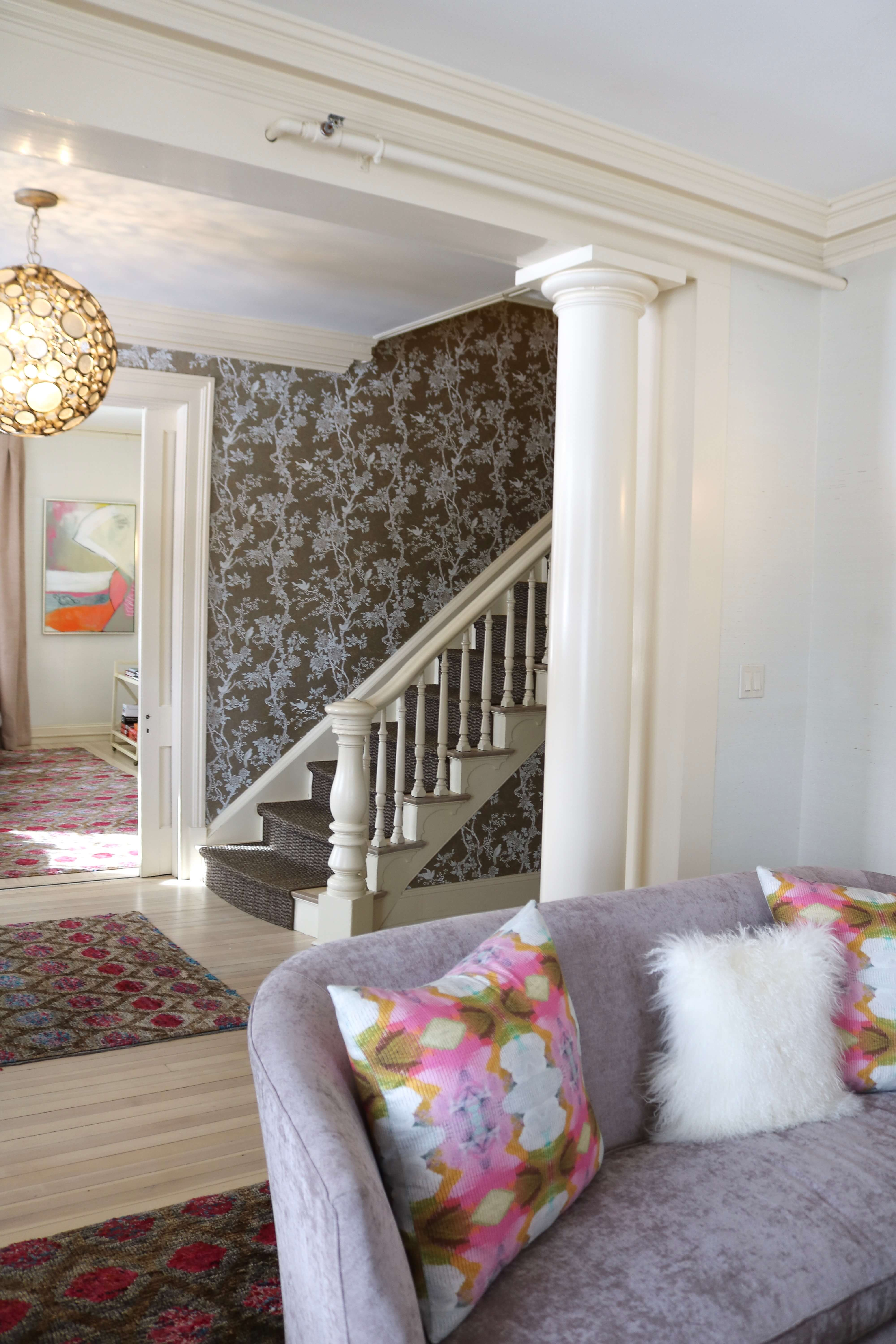 Travel review of The Berkshires and our stay at 33 Main sparkleshinylove