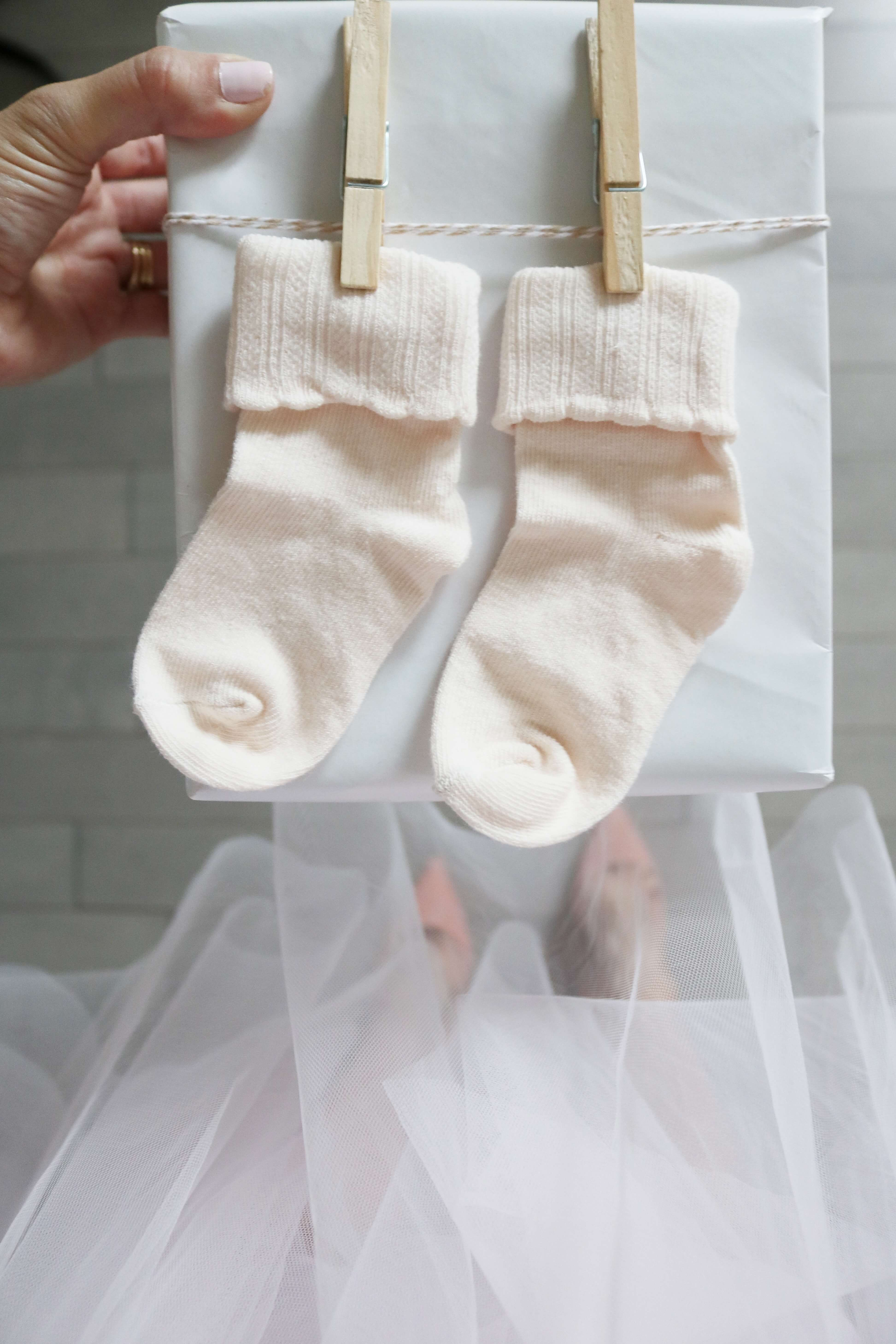 5 Favourite Baby Shower Gifts from buybuyBABY + Fun Gift Wrapping Ideas!  buybuyBABY Whitby