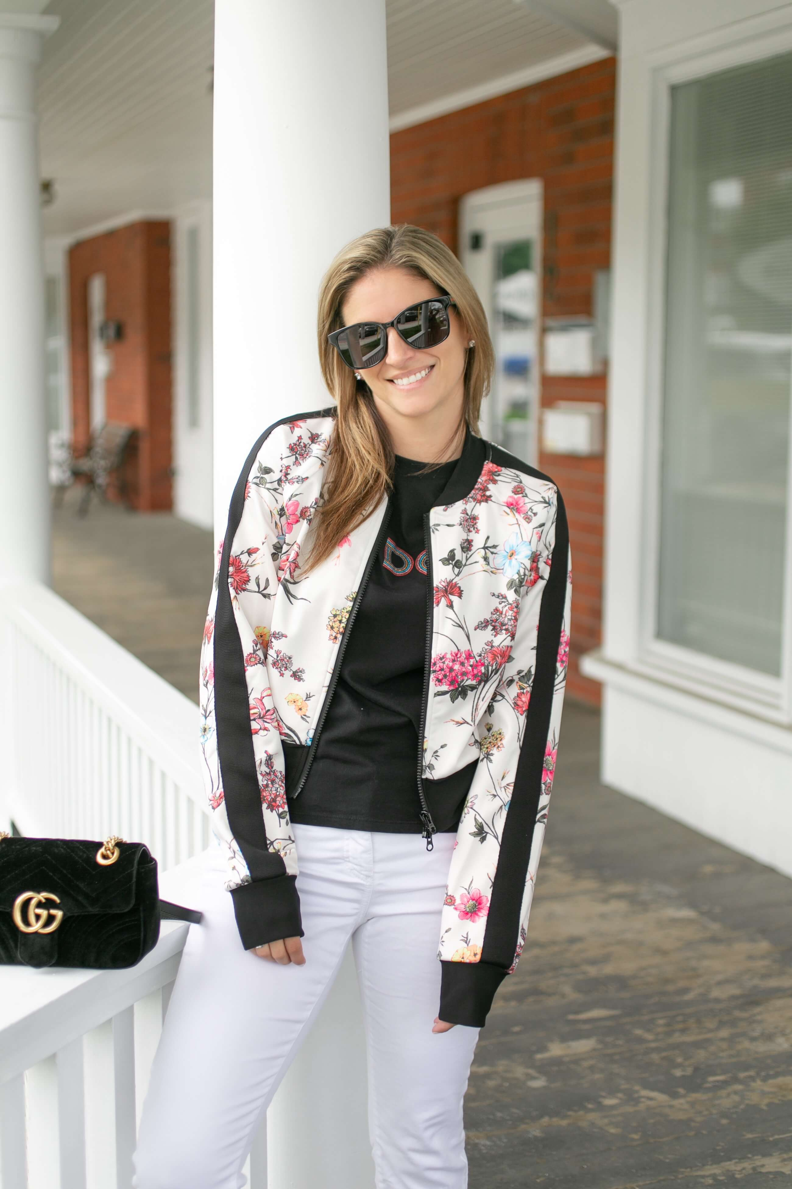 Garbo's Boutique Durham Region; Whitby Blogger Mandy Furnis