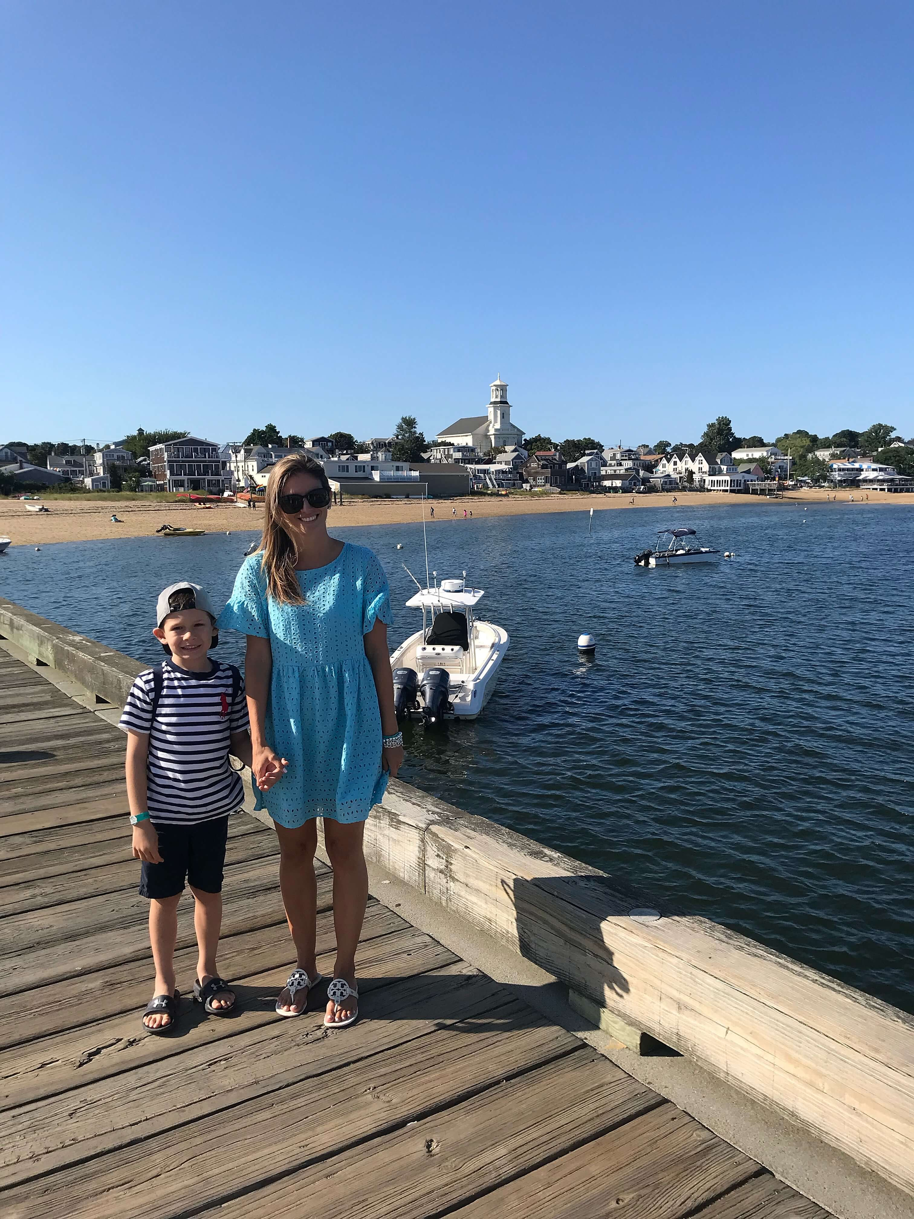 Review of Our Stay at the Cape Codder Resort and Spa