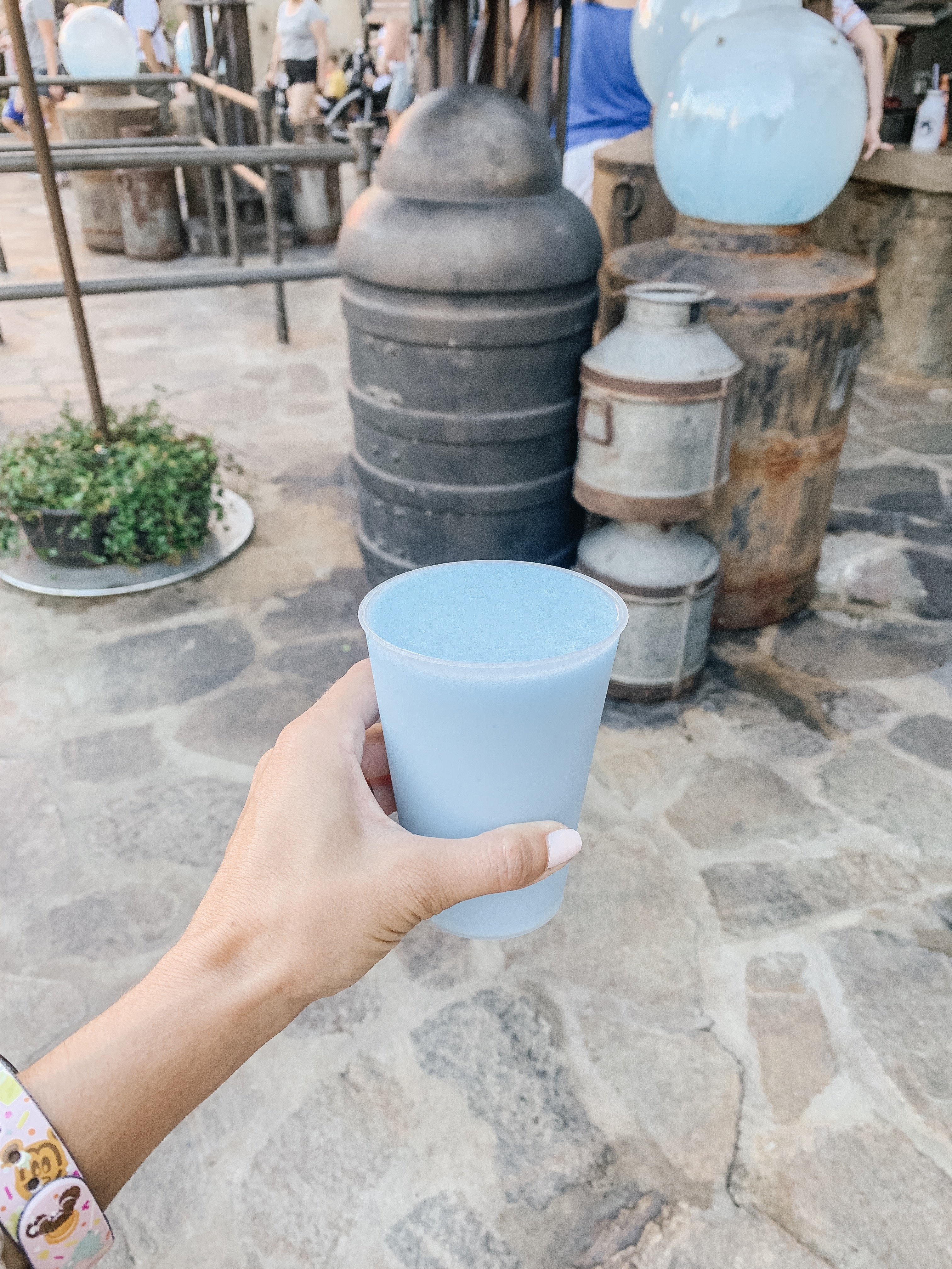 What to See and Do at Star Wars: Galaxy's Edge sparkleshinylove Mandy Furnis