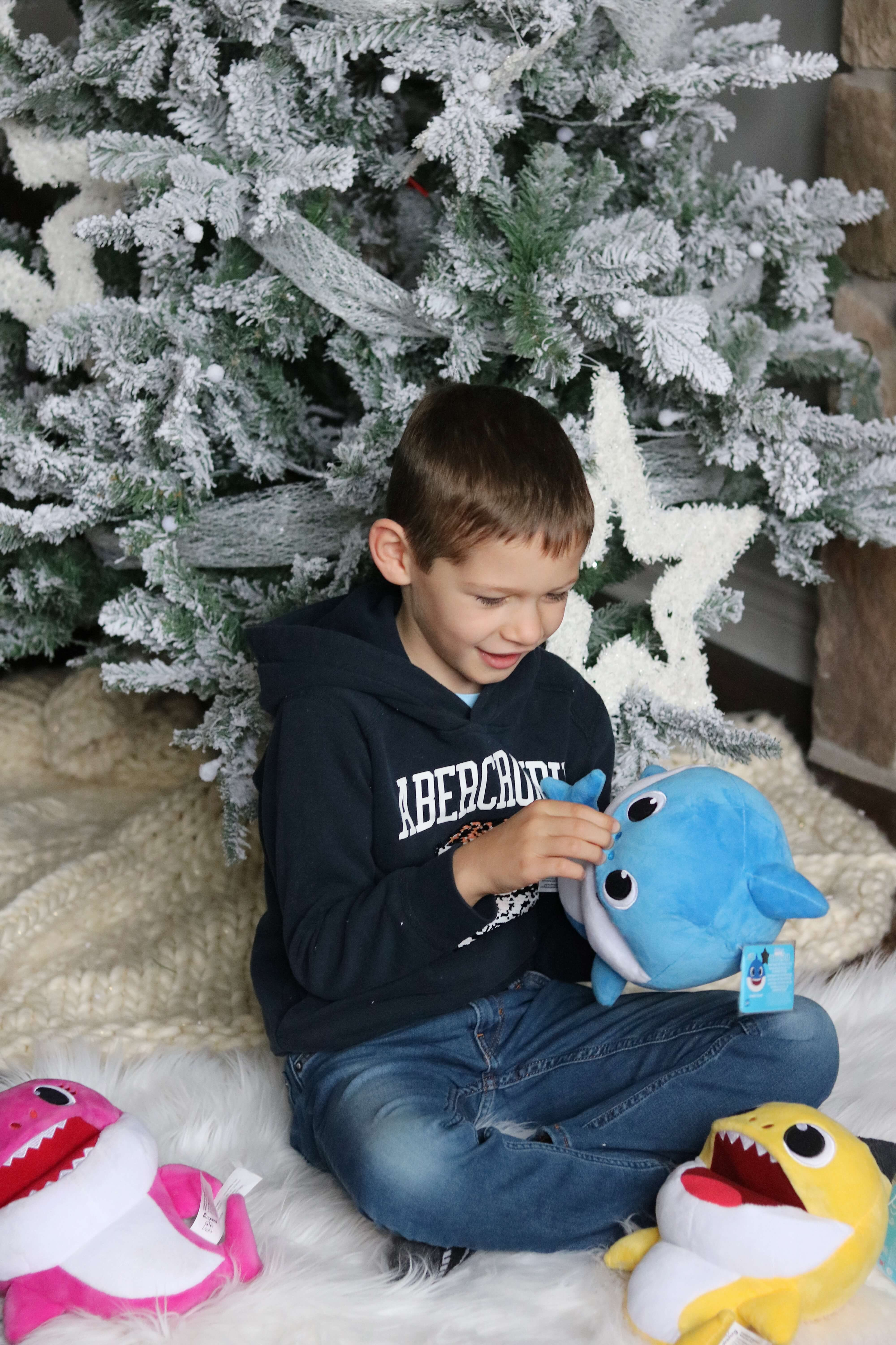 Top Gifts for Christmas from buybuyBaby Whitby