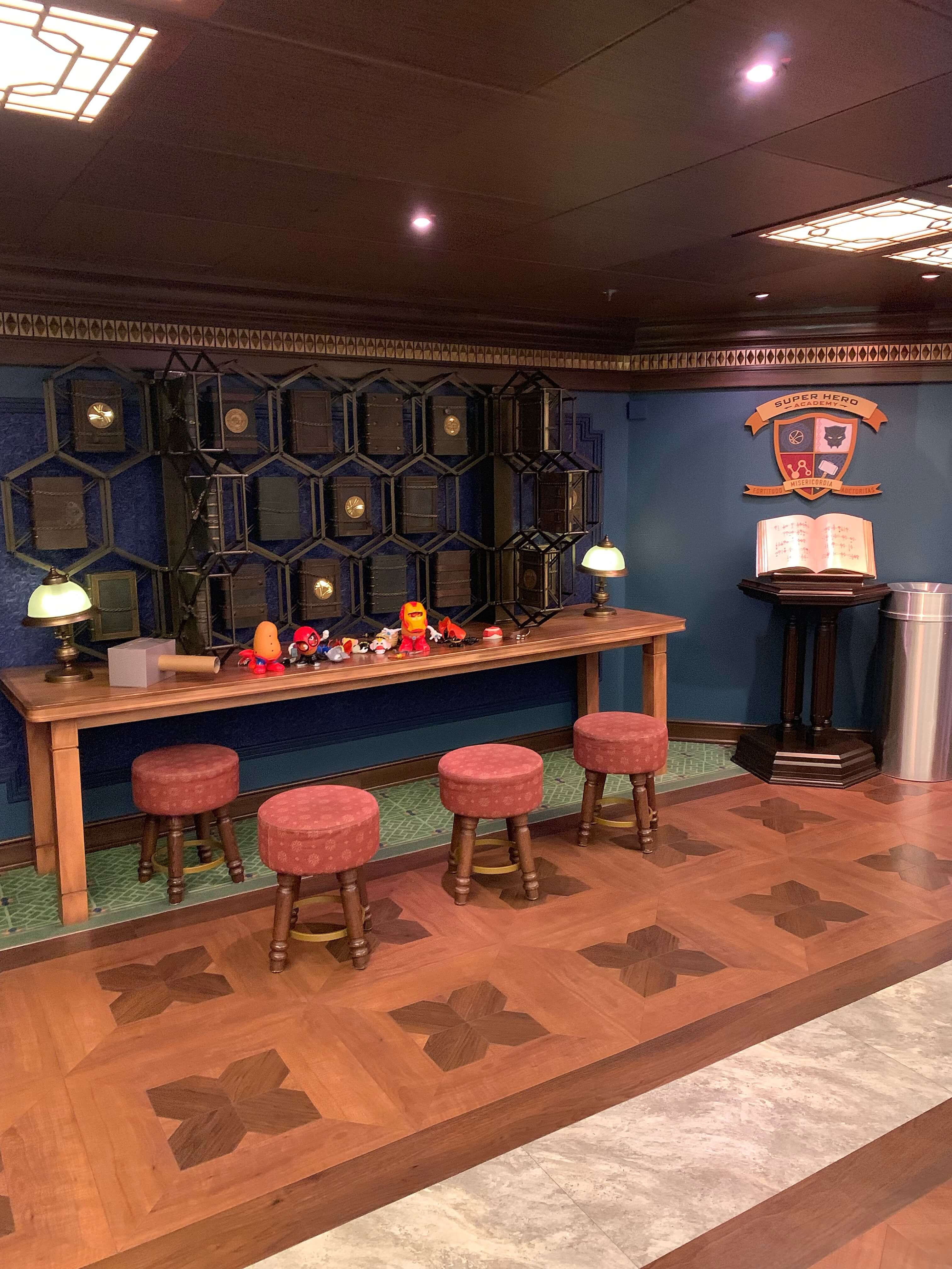 Review of our cruise on the Disney Fantasy; air canada vacations disney cruise; mandy furnis sparkleshinylove