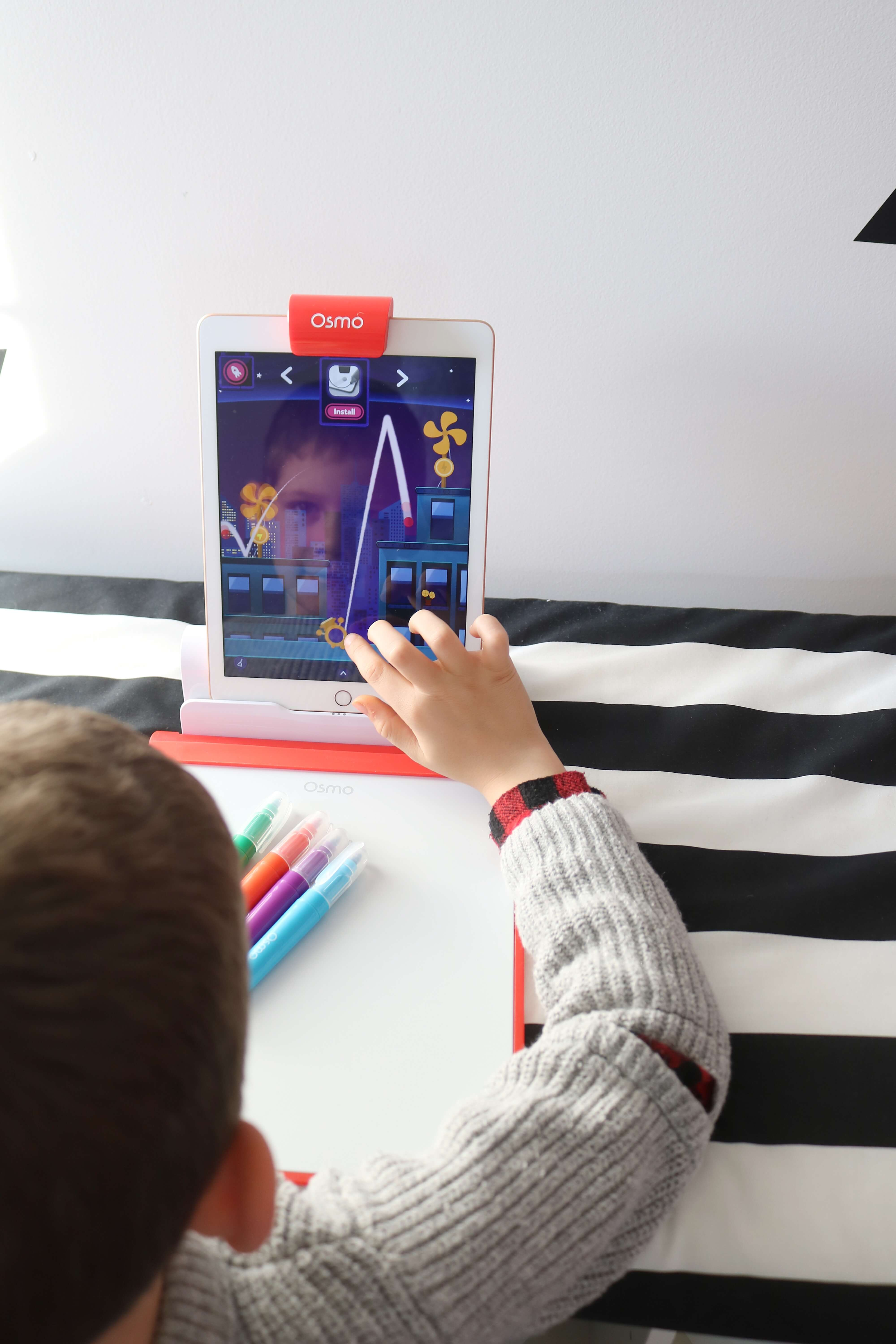 Review of the Osmo Creative Creative Starter Kit
