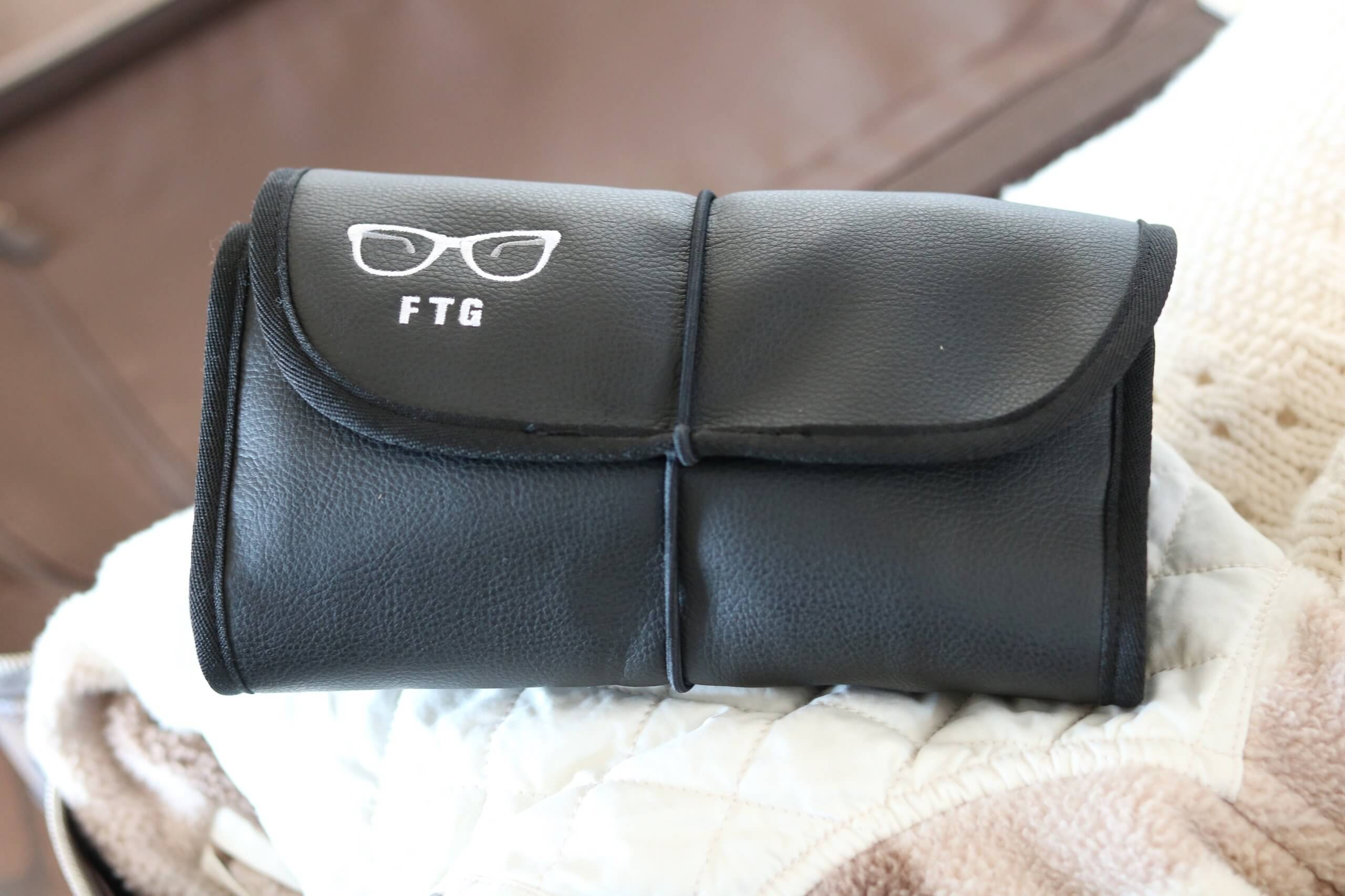 The Original FTG (Frames2go!) Review Inspired by Rossland Optical
