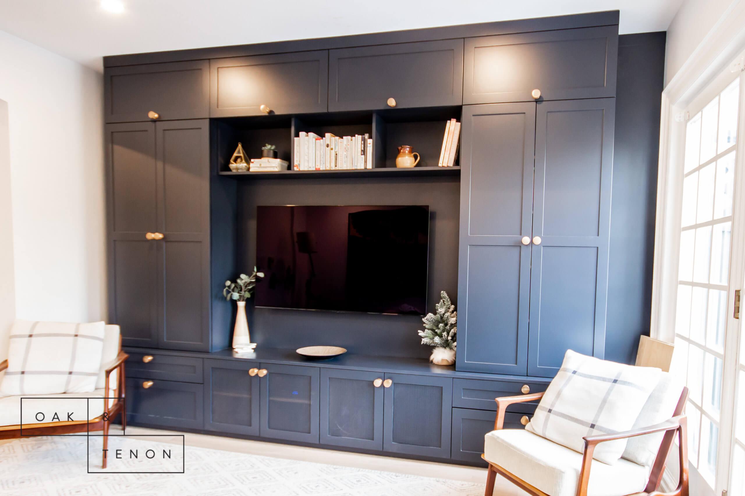 Oak + Tenon Improve Canada