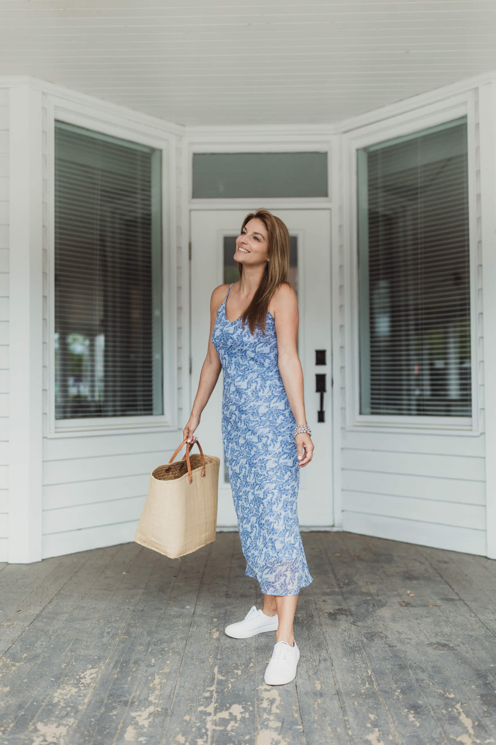Maxi dress from Turquoise Boutique; Turquoise Boutique; downtown whitby shopping; whitby store