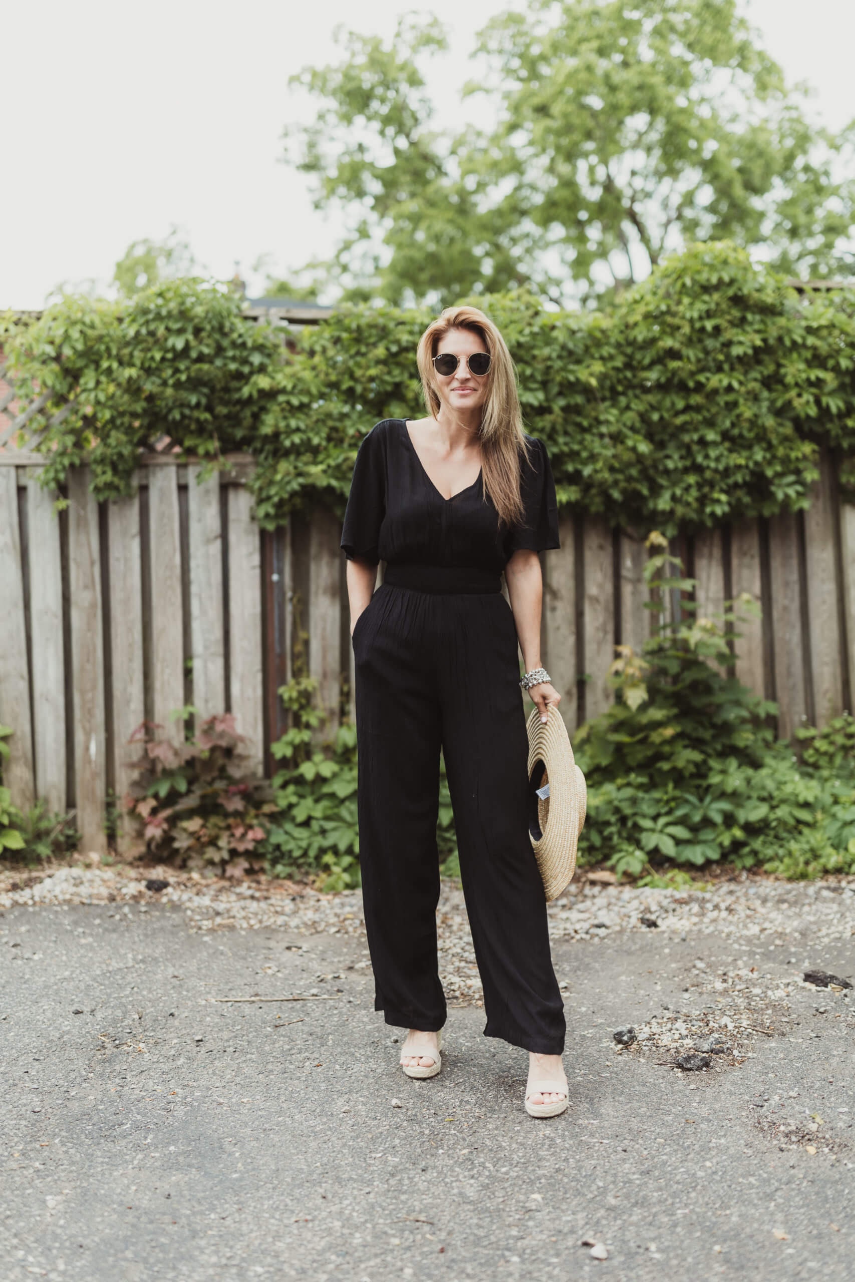 Turquoise Boutique Whitby; Downtown Whitby Shopping; jumpsuit Turquoise Boutique